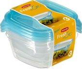Sada dóz na potraviny Fresh&Go