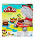Sada Hamburger barbeque Play-Doh