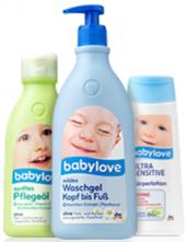 Sada kosmetiky Babylove