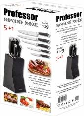 Sada kovaných nožů Professor
