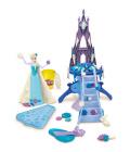 Sada Ledový palác Frozen Play-Doh