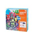 Sada Monster party Play-Doh