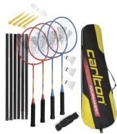 Sada na badminton Carlton Tournament