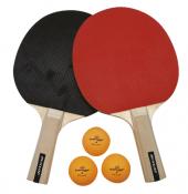 Sada na stolní tenis Dunlop