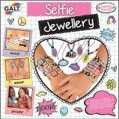 Sada na výrobu šperků s fotografií Galt