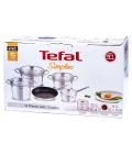Sada nádobí Tefal Simpleo
