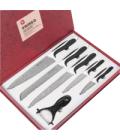 Sada nožů Swiss Q