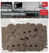 Sada ochranných podložek na nábytek Ordex