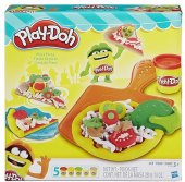 Sada Pizza párty Play-Doh
