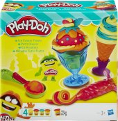 Sada Ice Cream Treats Play-Doh
