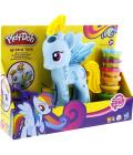 Sada My Little Pony stylistický salon Play-Doh