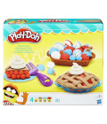 Sada na pečení koláče Play-Doh