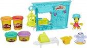Sada Obchod se zvířátky Play-Doh