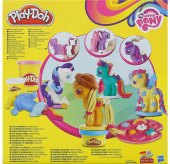 Sada Ozdob si svého poníka Play-Doh
