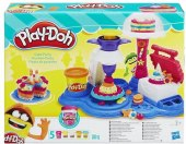 Sada Párty dort Play-Doh