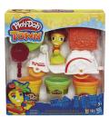 Sada Play-Doh Town