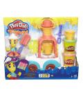 Sada Zmrzlinář Play-Doh Town