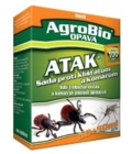 Sada proti klíšťatům a komárům Atak  AgroBio