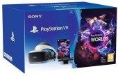 Sada Sony PlayStation VR