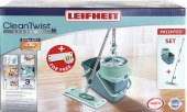 Mop set extra soft M Twist Clean Leifheit