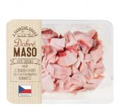 Sádlo vepřové kostky Dobré maso