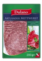 Salám Artland Dulano
