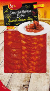 Salám Chorizo Ibérico Sol&Mar