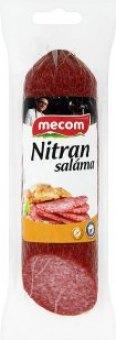 Salám Nitran Mecom