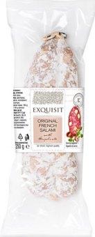 Salám s lískovými ořechy Exquisit