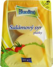 Sýr salámový Bluedino