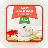 Salát a la krab s jogurtem Lahůdky Palma