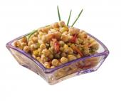 Salát cizrnový se zeleninou Delika