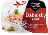 Salát ďábelský Gastro