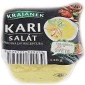 Salát Kari Krajánek