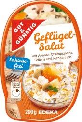 Salát kuřecí Gut&Günstig  Edeka