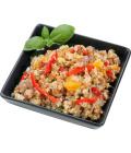 Salát kuskus s dýní Heleb