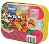 Salát s rybou Nekton