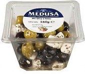 Salát olivový Medusa