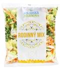 Salát rodinný mix Polabská zelenina