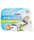 Salát rybí s jogurtem Rybex