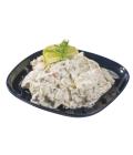Salát rybí v majonéze