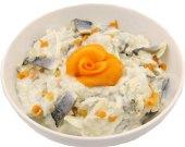 Salát rybí