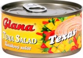 Salát s tuňákem Giana