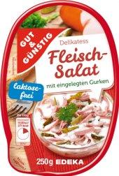 Salát šunkový Gut&Günstig Edeka