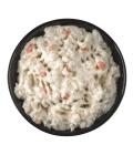 Salát treska v majonéze