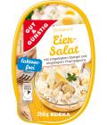 Salát vajíčkový Gut&Günstig  Edeka