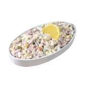 Salát vlašský speciál