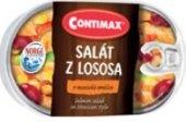 Salát z lososa Contimax