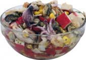 Salát z mořských plodů Frutti di mare