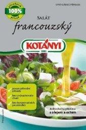 Zalivka salátová Kotányi